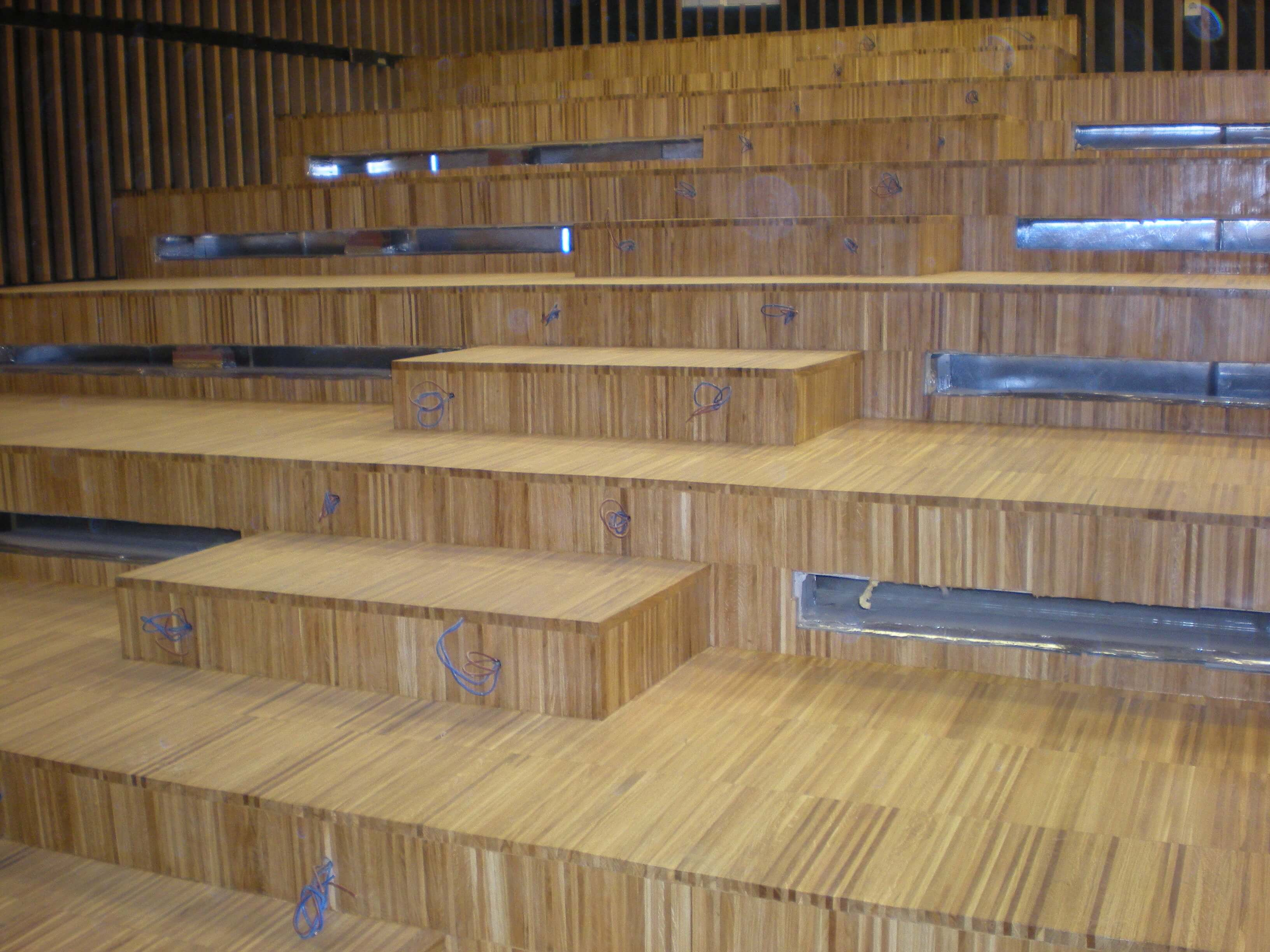tarima industrial madera