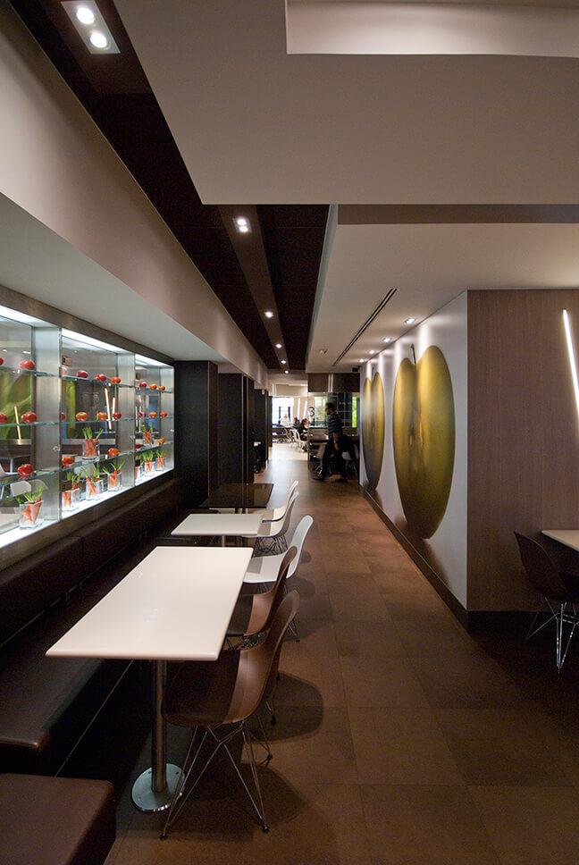 Restaurantes mcdonalds espa a comon - Suelos tecnicos precios ...