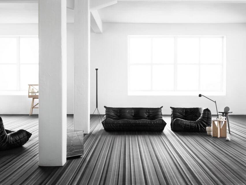Lo nuevo de bolon es un pavimento con dise o y gran resistencia - Pavimento de corcho ...