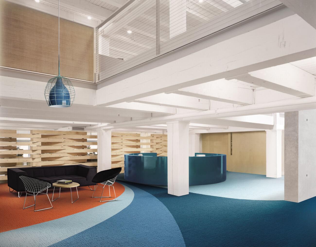 el mejor suelo para oficinas valencia