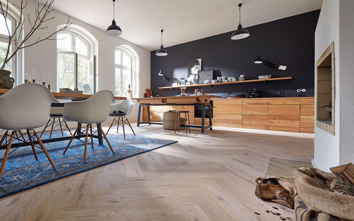 suelo de madera valencia