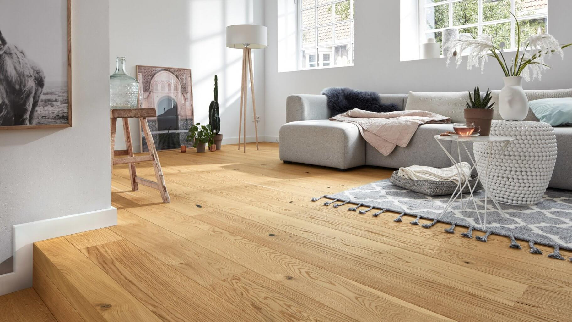 buen suelo madera valencia