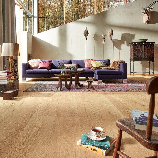 buen suelo de madera