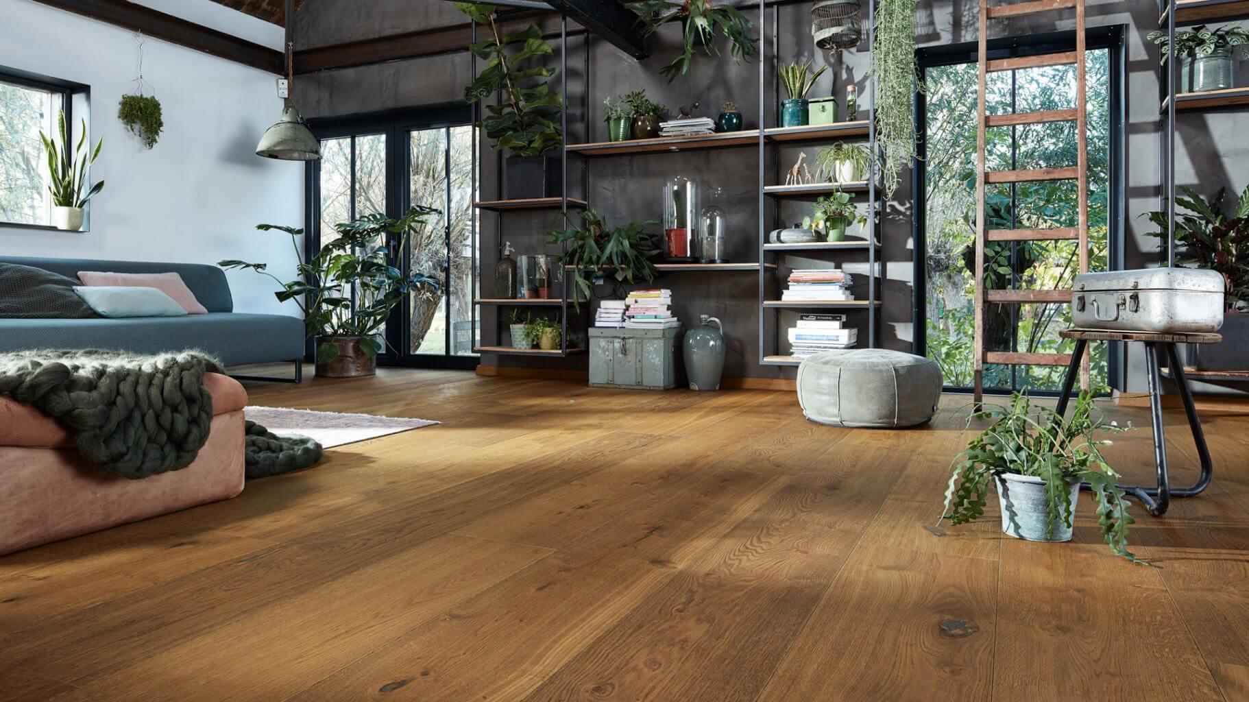 buen suelo de madera valencia